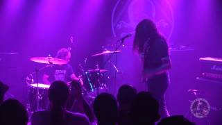 BELL WITCH live at Saint Vitus Bar, Jun. 13th, 2015