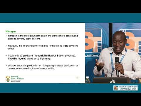 Part 1 Harry Dube -  Department Of Agriculture, Forestry And Fisheries