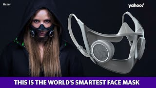 2021 coronavirus: Taking the coronavirus mask game to the next level