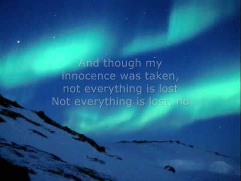 Brandon Heath - Your Love - Lyrics
