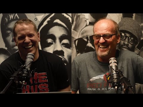 Gary Owen & His Dad On Baby Mamas & Wedding Drama | #GetSome Podcast EP50