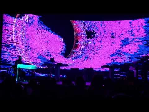 Thom Yorke - Suspiria - Toronto - September 27 - 2019