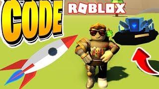 Neu! EIN LEGEND IM SPACE + CODE | Legends of Space Roblox