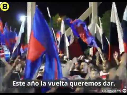 """La hinchada de San Lorenzo versiona """"Despacito"""" de Daddy Yankee y Luis Fonsi"""
