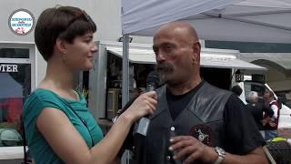 Mimì Vespista intervista - Emporio dello Scooter 13/05/2017
