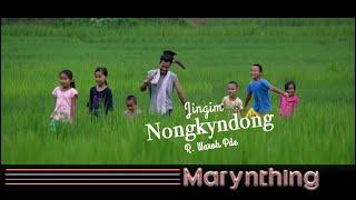 JINGIM NONGKYNDONG | R. WAROH PDE | JADU AÏU SHA VOLUME 1
