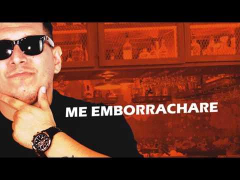 Cumbia Free - Me Emborrachare (Video Lyric Oficial)