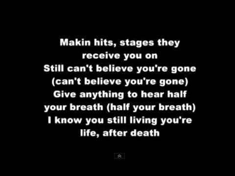 Puff Daddy - I'll Be Missing You Lyrics - YouTube