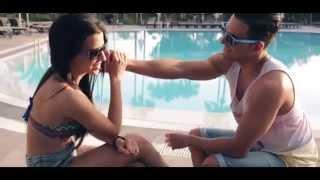 Ferry Sander ft Jia Miles - Touchdwon (Teaser 1)
