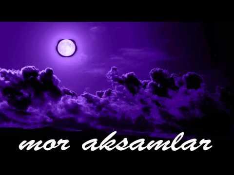 Hasan Ak & ilker Sevim -Mor Akşamlar