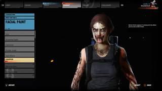 Ghost Recon Wildlands Predator Mission playthrough Female 4K PS4/PC