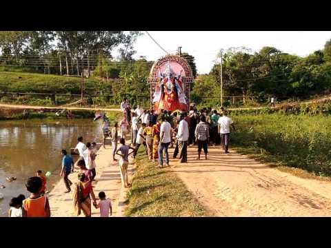 amtali-(vivekanandha-palli-+-ghosh-para)-kali-puja-dashami-2016