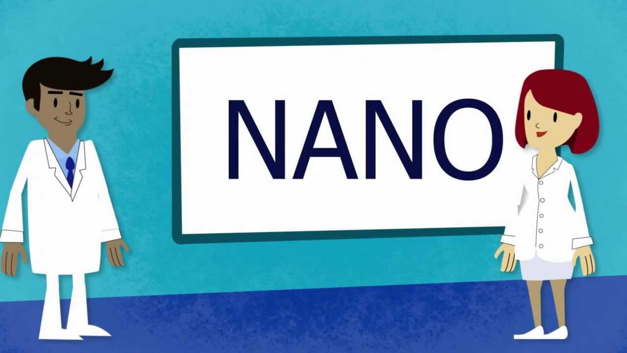 What is nanomedicine? | ETPN
