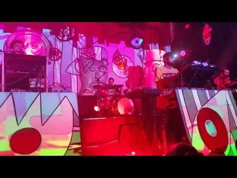Animal Collective- FloriDada @ Buckhead Theater