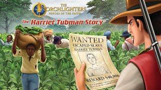 Torchlighters: The Harriet Tubman Story (2018) | หนังเต็ม | Tanasha Friar | มาริโอมิมส์ | อัลรายา