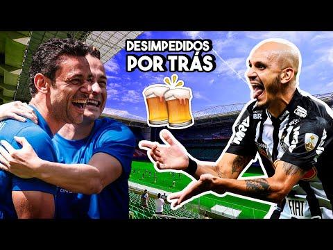 Top 5 jogadores mais resenha! feat Fábio Santos from YouTube · Duration:  18 minutes 32 seconds