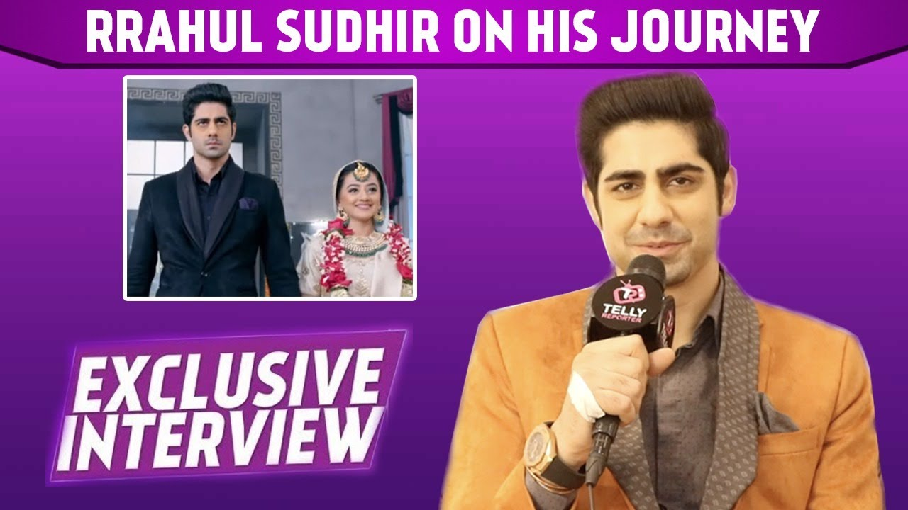 Download Rrahul Sudhir aka Vansh Speaks About The Ongoing Track & Shooting During Tough Times   IMM 2
