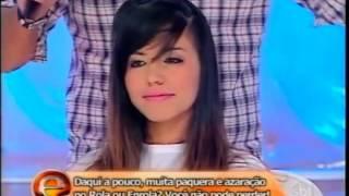 Corte de cabelo Undercut: Passo a Passo com Rodrigo Cintra no programa da Eliana
