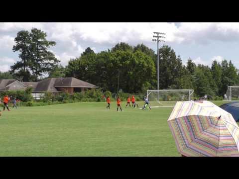Carolyn Schneck #18 - Goal, Memphis TN 2016