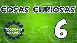 10 Cosas Curiosas, raras e interesantes 2014
