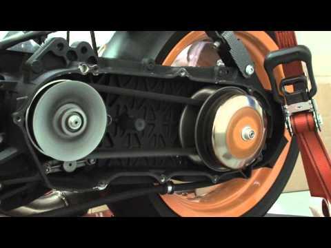 Aprilia SR 50 R 2004-/> 5.3g Variator Clutch Rollers