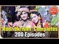 Serial 'Radhakrishn' Completes 200 Episodes | Saas Bahu Aur Saazish