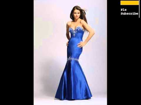Royal Blue Bridesmaid Dresses Collection Romance
