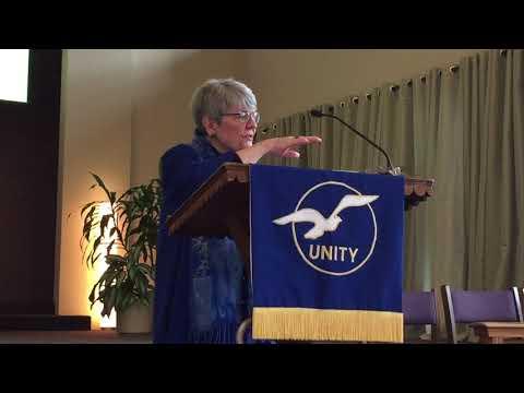 Peace in our Lifetime, Rev Sandra Butler