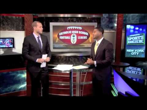 Devale Ellis In Studio Analyst