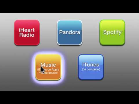 How to listen to iTunes® through your Bose® SoundLink® Air digital music system