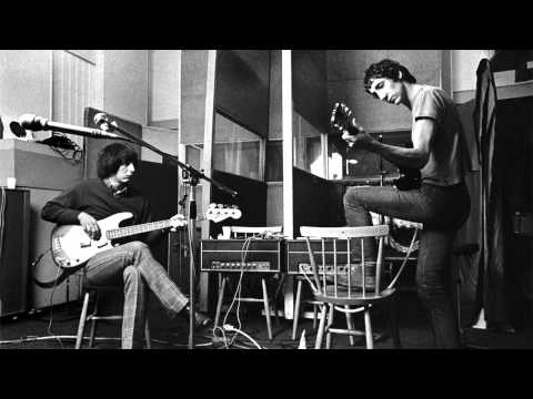 The Who - Tommy Studio Sessions, 1968-69