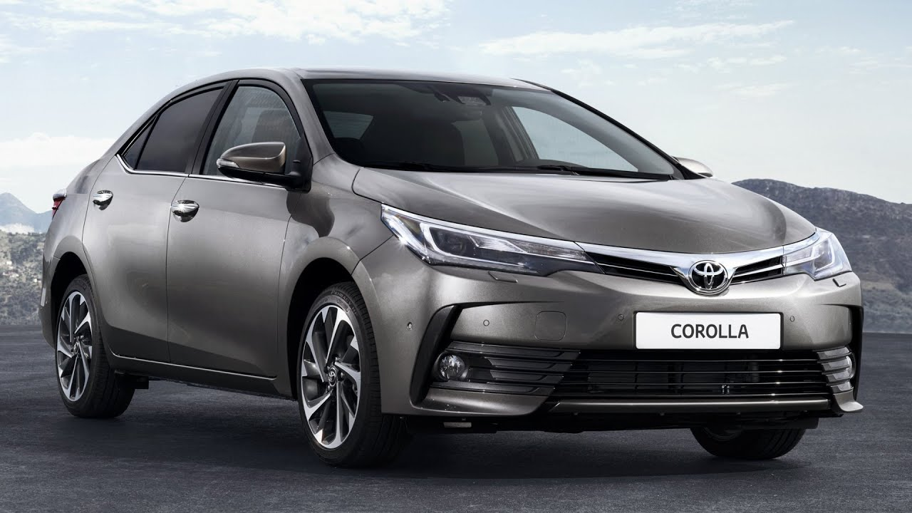 yeni toyota corolla 2016 1966 youtube. Black Bedroom Furniture Sets. Home Design Ideas