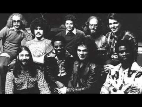 Tower of Power Live in Kansas 1974 full concert