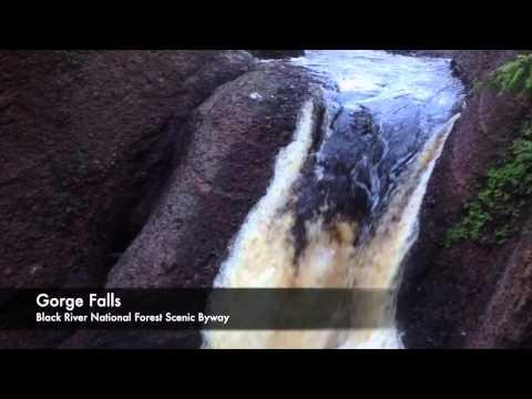 Waterfalls in Michigan | Pure Michigan