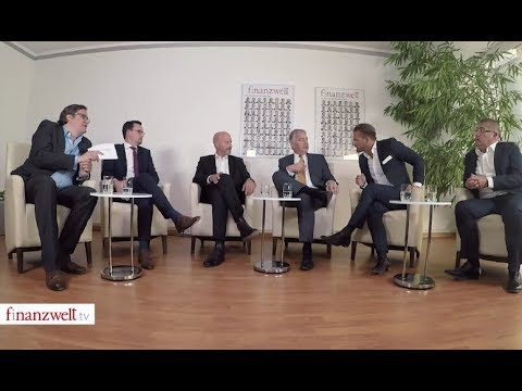 finanzwelt.tv - Roundtable