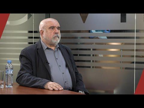 Александр Искандарян: Эрдоган в Карабахе играет на грани фола