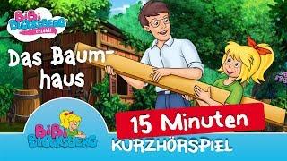Bibi Blocksberg - Das Baumhaus | 15. Minuten Hörspiel