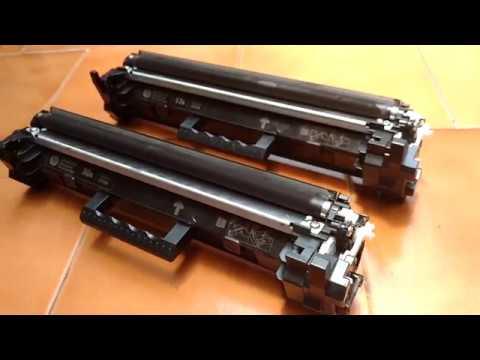 hp laserjet p1005 toner cartridge refill pdf