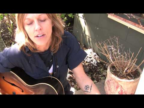 Amy Cook 'Strange Birds' - Voyeur Music Video - Republic of Austin