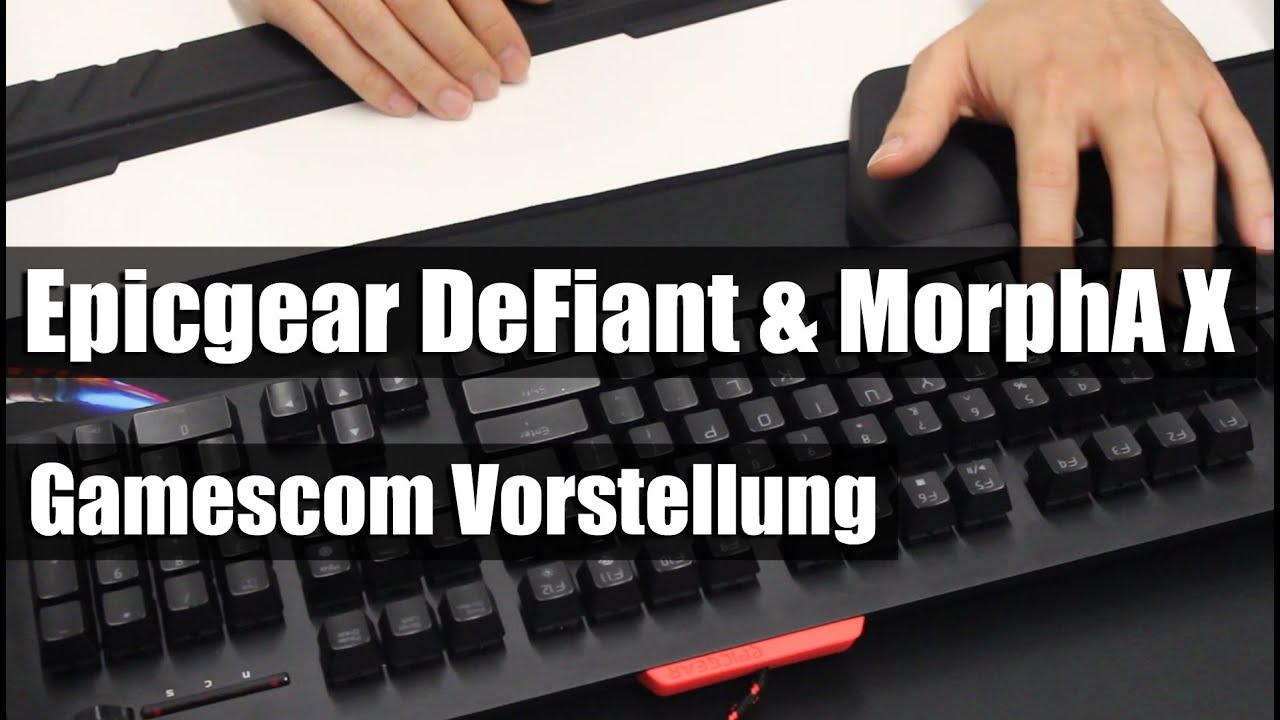 Defiant Deutsch