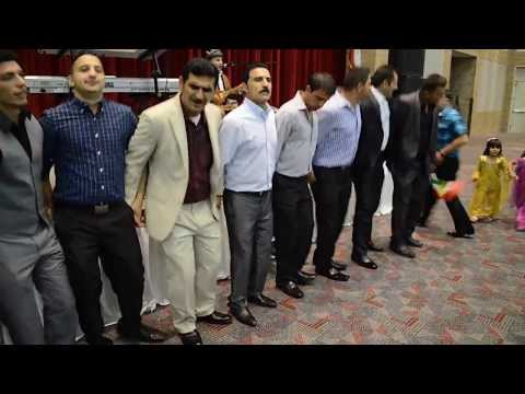 Kawa & Bimal's Wedding - Kurdish - Plano, TX - Omer Gundi - June 2013