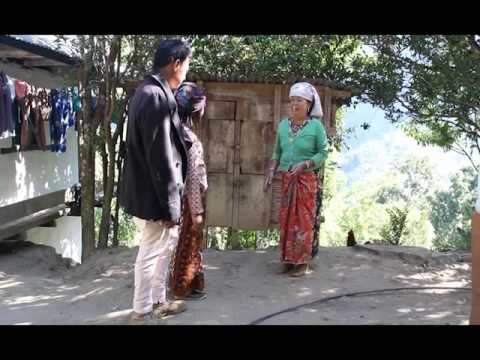 TUMYAHANG ..Limbu short movie