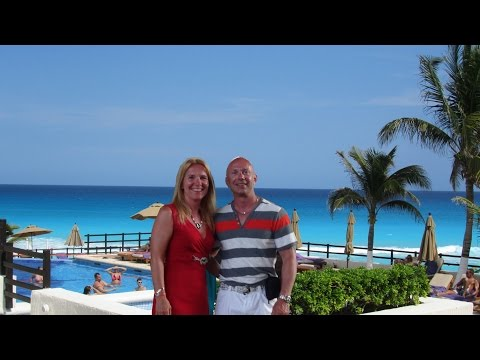 Grand Oasis Sens, Cancun, Mexico 2018: All You Need To See!! Full View