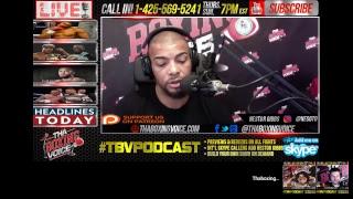 Anthony Joshua Social Media Incident, Parker Next? Wilder vs Ortiz? & More! thumbnail