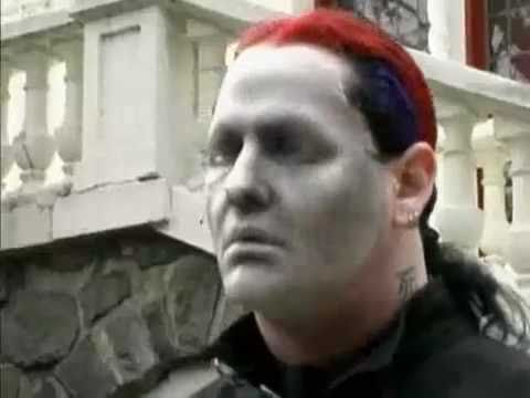 Slipknot Members In Death Masks Youtube