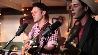 The Cactus Blossoms - River of Tears (Live from Pickathon 2012)