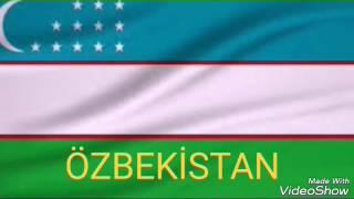 Özbekistan Askeri Gücü