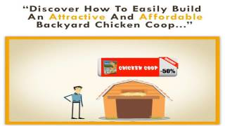 Ready Made Chicken Coops Must Watch This Before You Decide To Buy