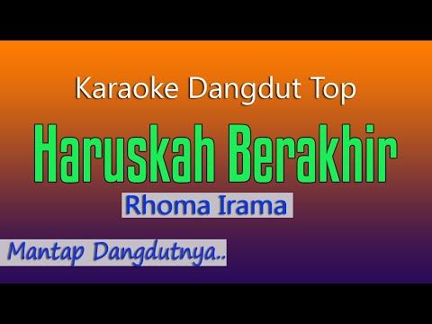 haruskah-berakhir---karaoke-dangdut-rhoma-irama