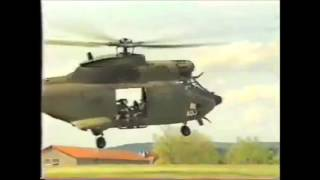 Royal Air Force fails compilation